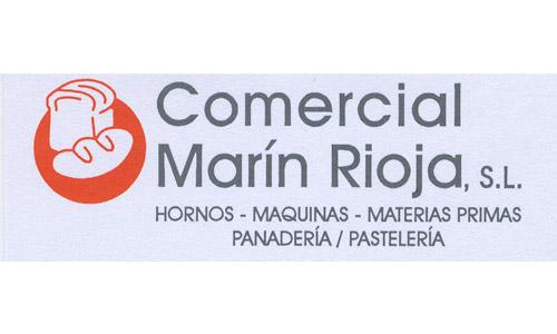 MARIN RIOJA